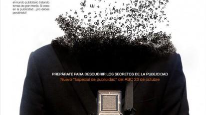 "ABC. ""Publicidad"" Magazine Advert"