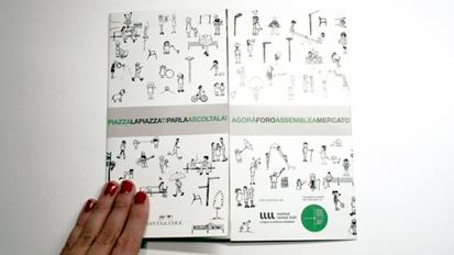 Santa&Cole. Turin Booklet