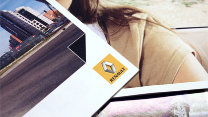 Renault. Global Magazine